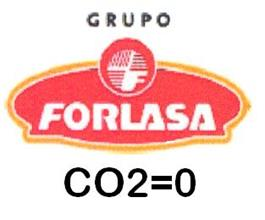 GRUPO FORLASA CO2=0